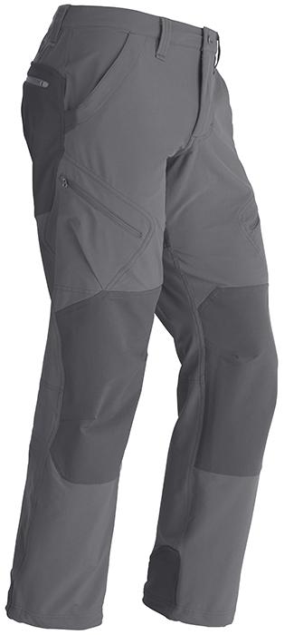 Marmot Limantour Pant Short Cinder/Slate Grey-30