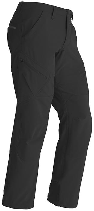 Marmot Highland Pant Short Black-30