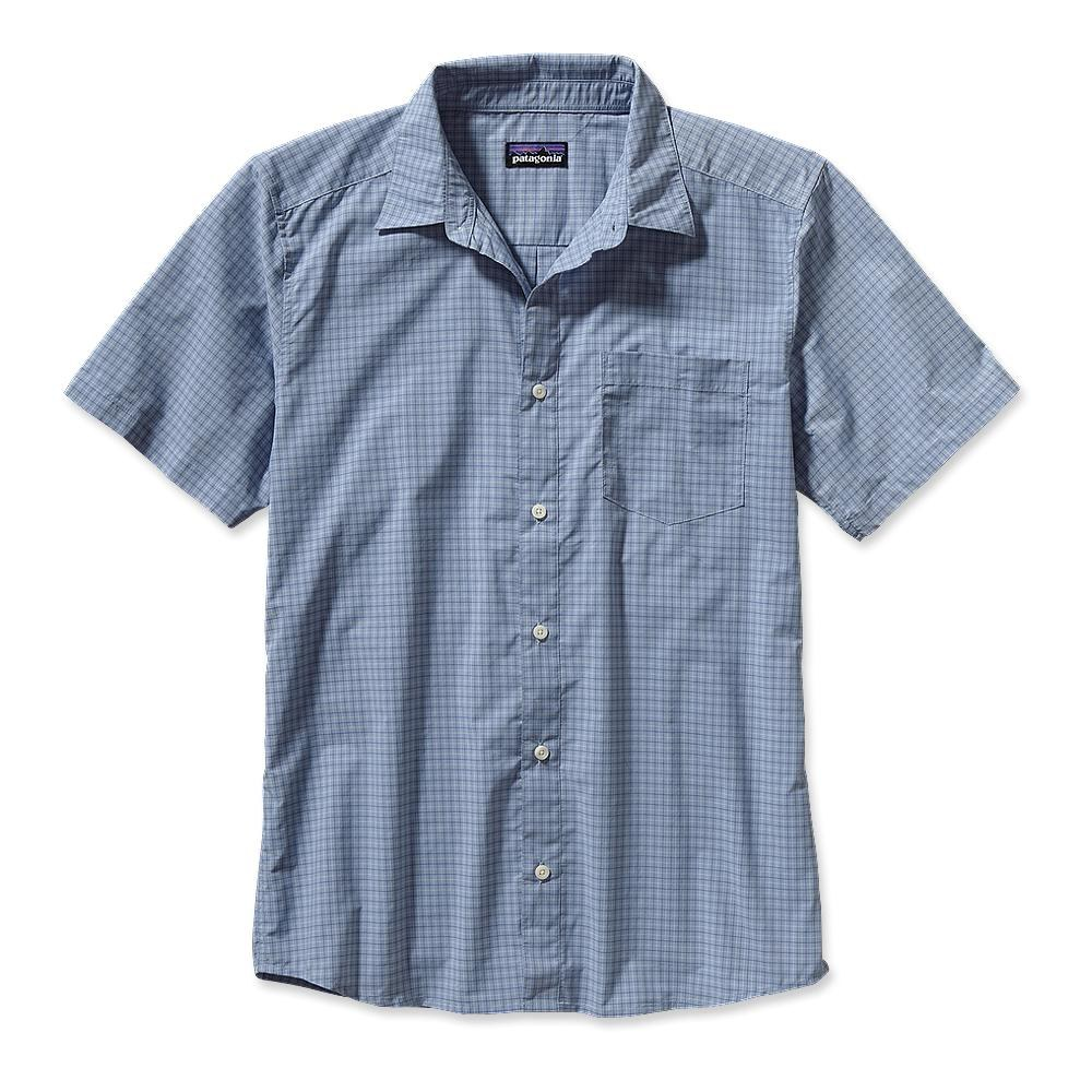 Patagonia Gone Again Shirt Murdock: Leaden Blue-30