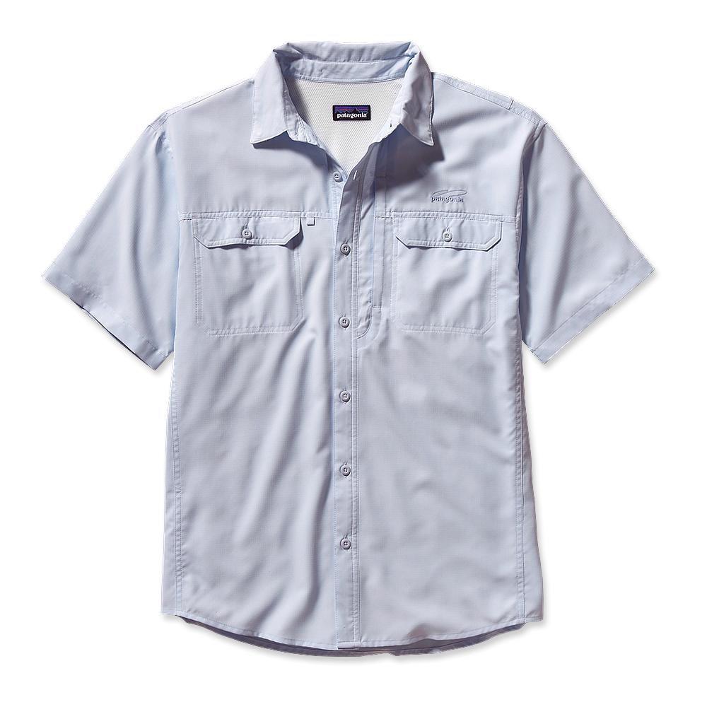 Patagonia Sol Patrol Shirt Ion Blue-30
