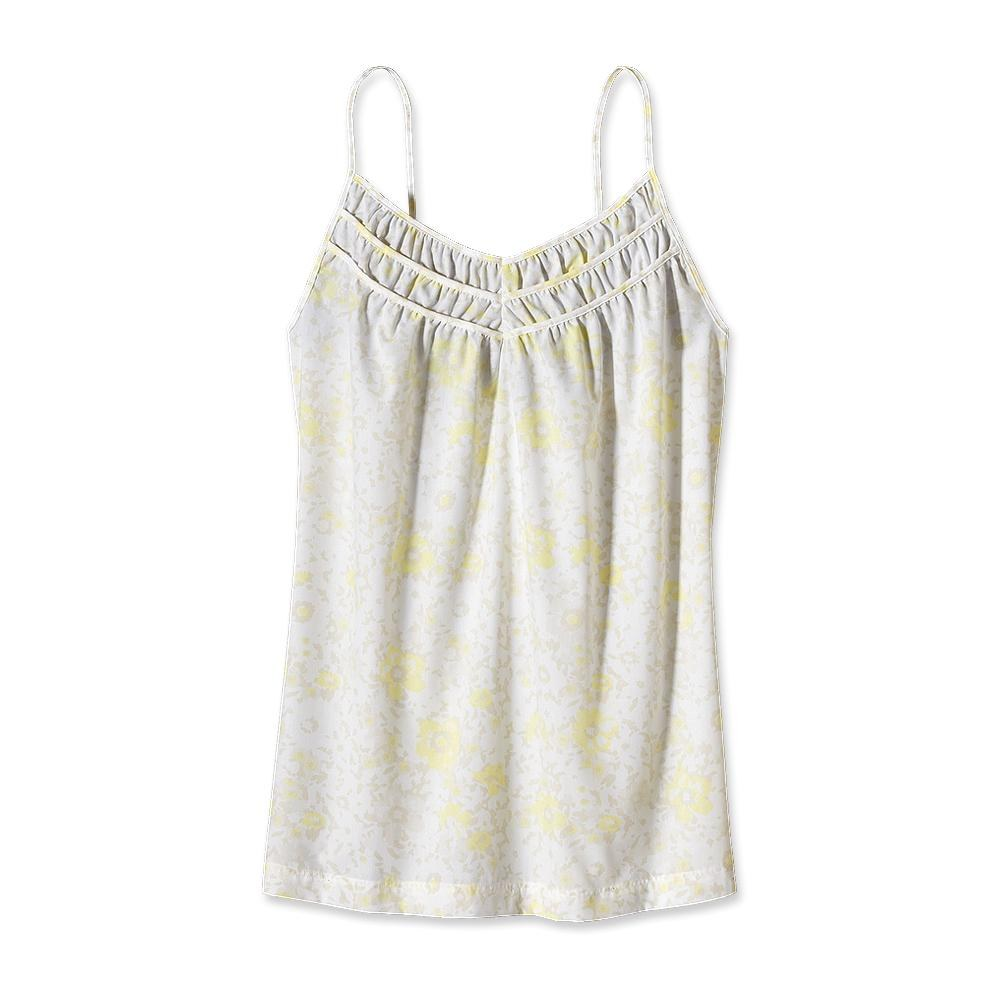 Patagonia Sedum Cami Little Poppy: Pineapple-30