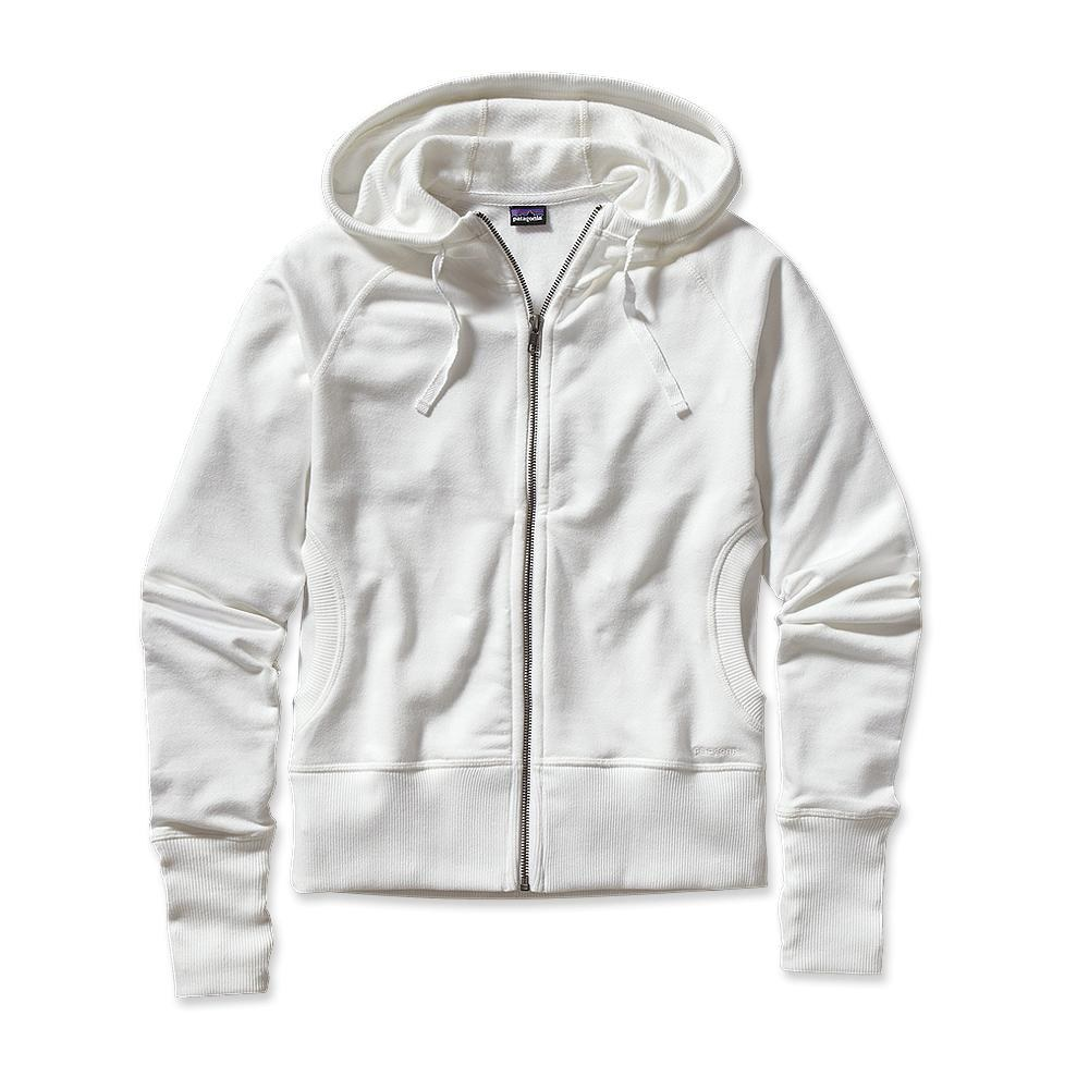 Patagonia Cloud Stack Hoody Birch White-30