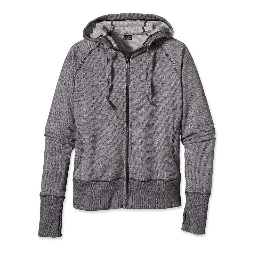 Patagonia Cloud Stack Hoody Forge Grey-30