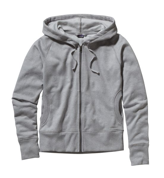 Patagonia Cloud Stack Hoody Feather Grey-30