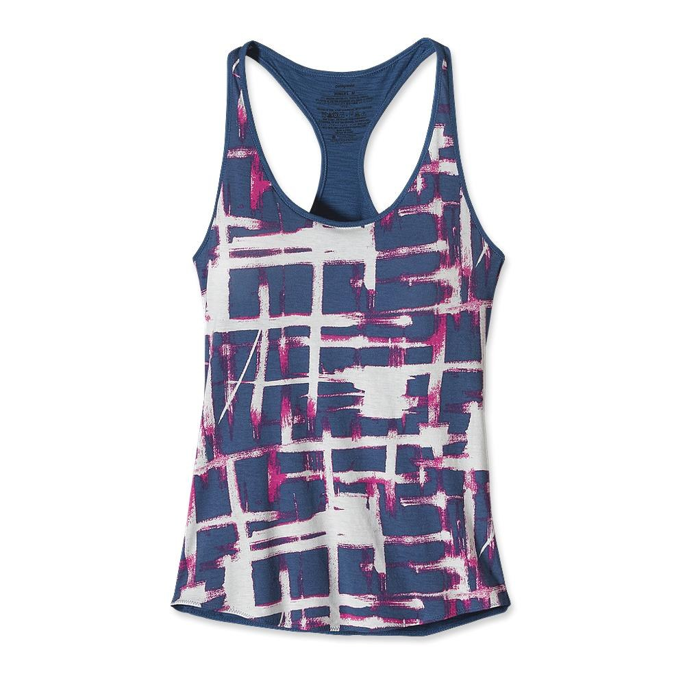 Patagonia Calabash Tank Super Sketchy: Glass Blue-30