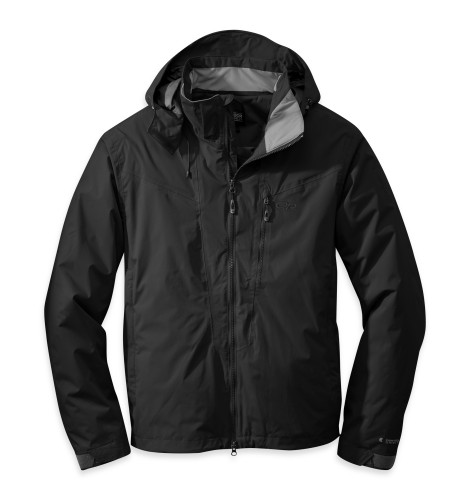 Outdoor Research Men´s Igeno Jacket 001-BLACK-30