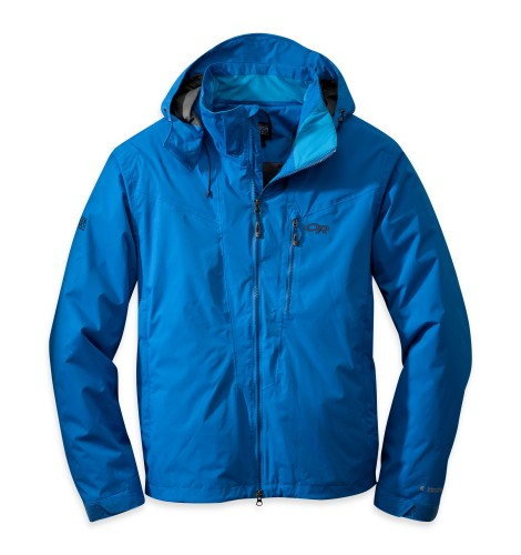 Outdoor Research Men´s Igeno Jacket 940-GLACIER-30