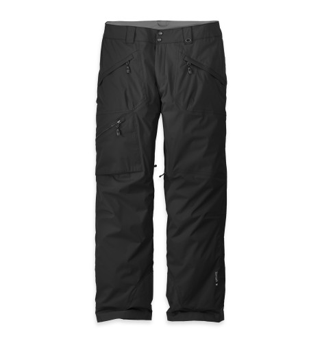 Outdoor Research Men´s Igeno Pants 001-BLACK-30