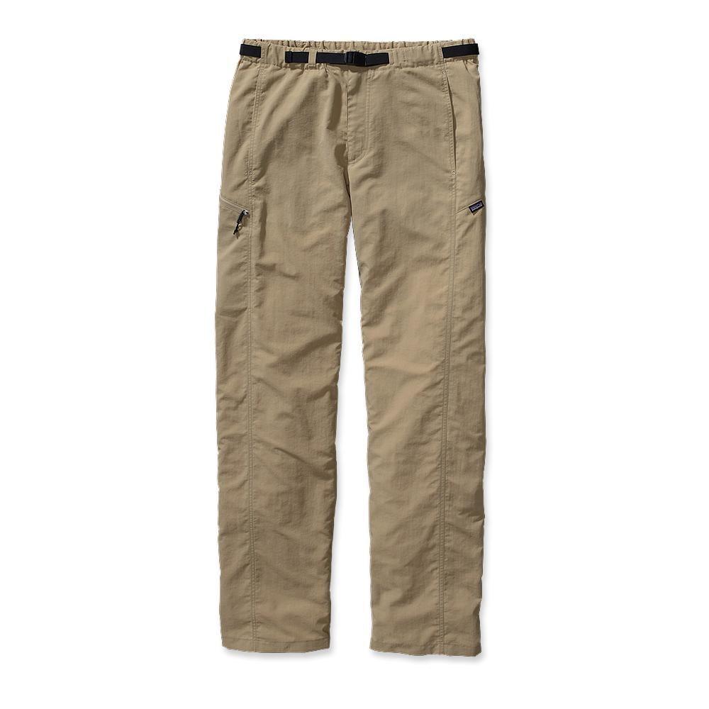 Patagonia Gi III Pants 32 Inch Inseam El Cap Khaki-30