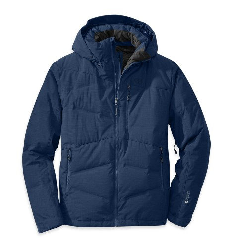 Outdoor Research Men´s Stormbound Jacket Dusk/Night-30