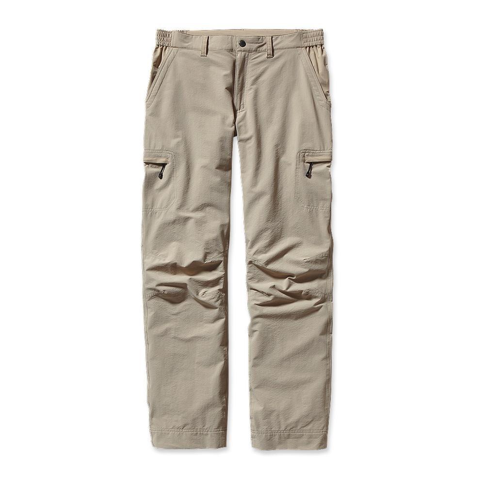 Patagonia Nomader Pants Long El Cap Khaki-30