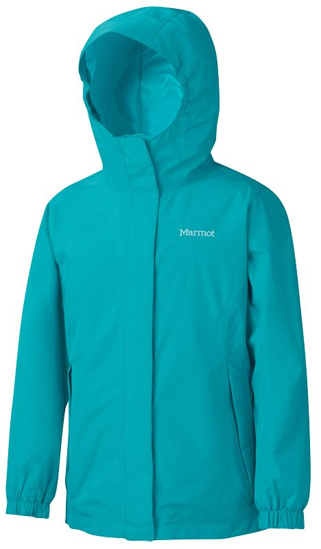Marmot Girl's Southridge Jacket Sea Breeze-30