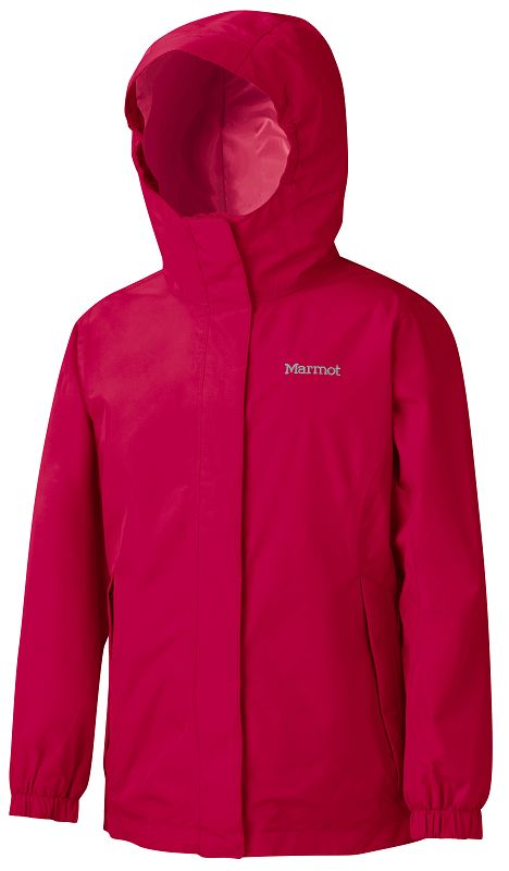Marmot Girl's Southridge Jacket Raspberry-30