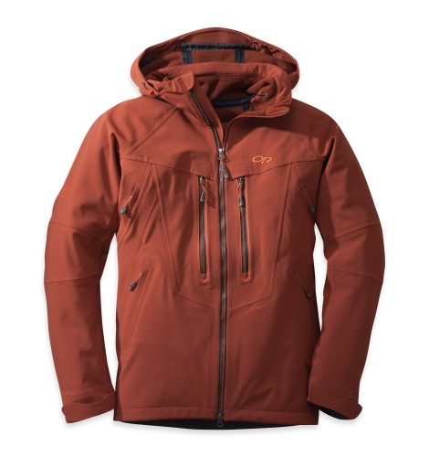 Outdoor Research Men´s Trickshot (Paradox) Jacket 63B-TAOS-30