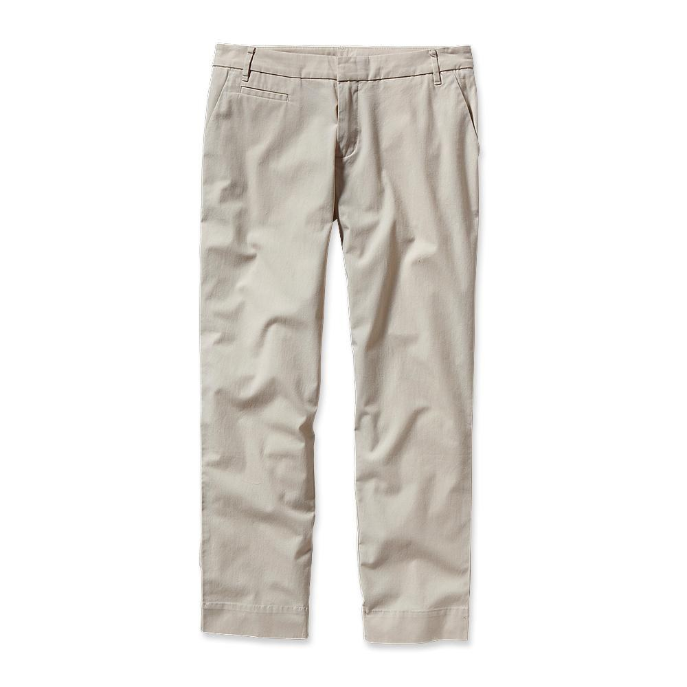 Patagonia Stretch All-Wear Capris Bleached Stone-30