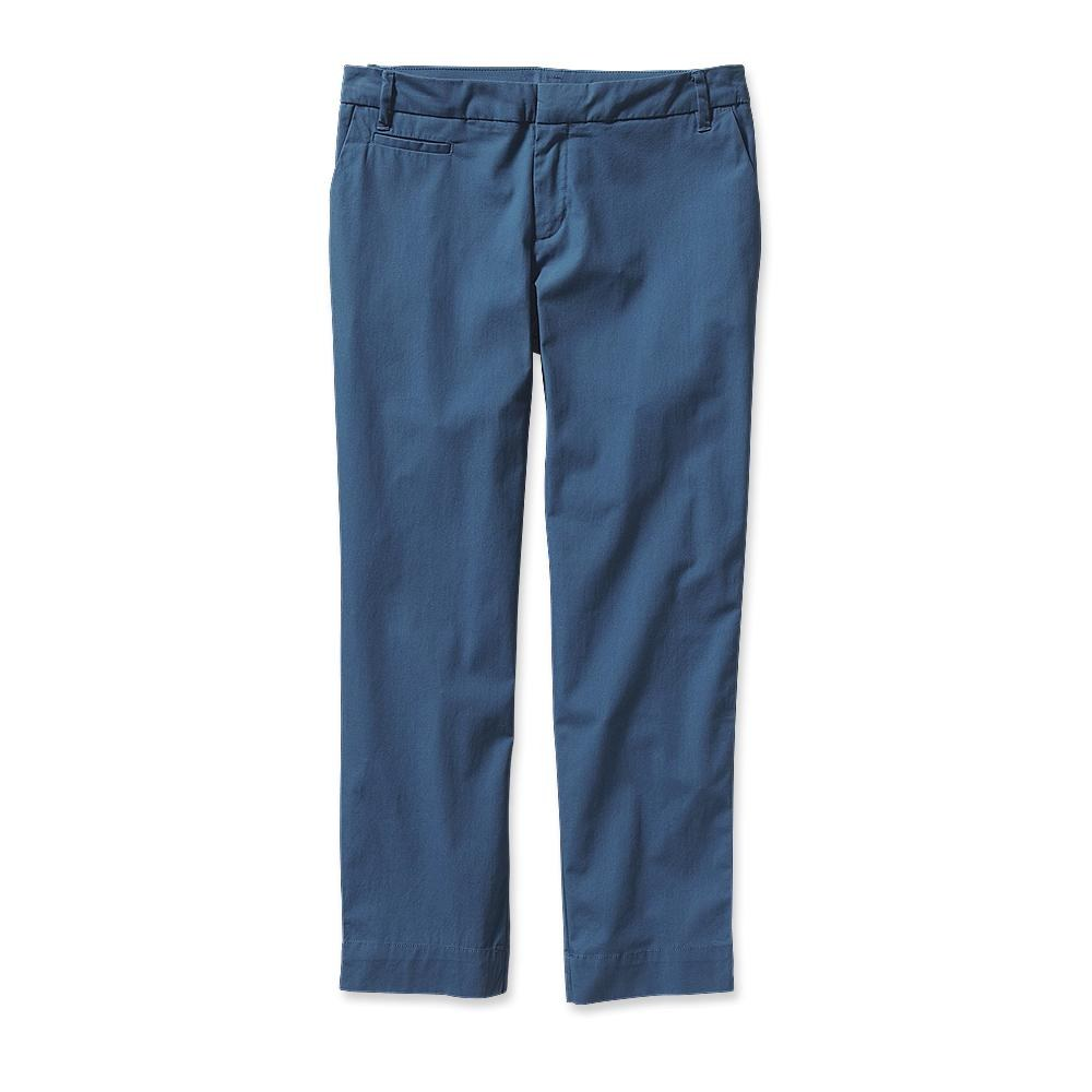 Patagonia Stretch All-Wear Capris Glass Blue-30