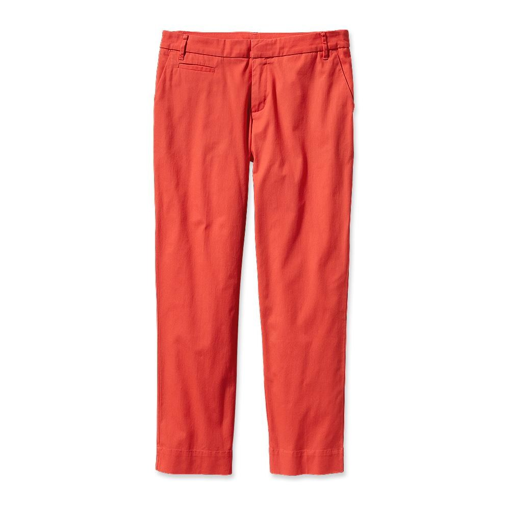 Patagonia - Stretch All-Wear Capris Catalan Coral - Shorts -