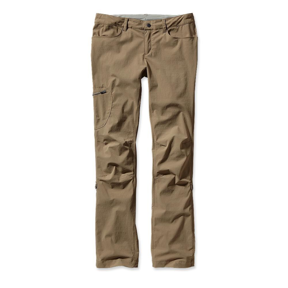 Patagonia Rock Craft Pants Ash Tan-30