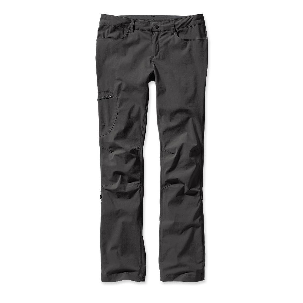 Patagonia Rock Craft Pants Forge Grey-30