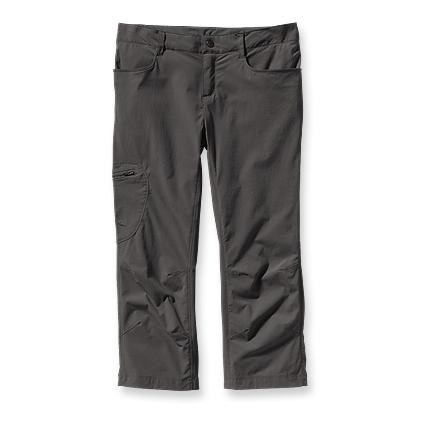 Patagonia Rock Craft Capri Forge Grey-30