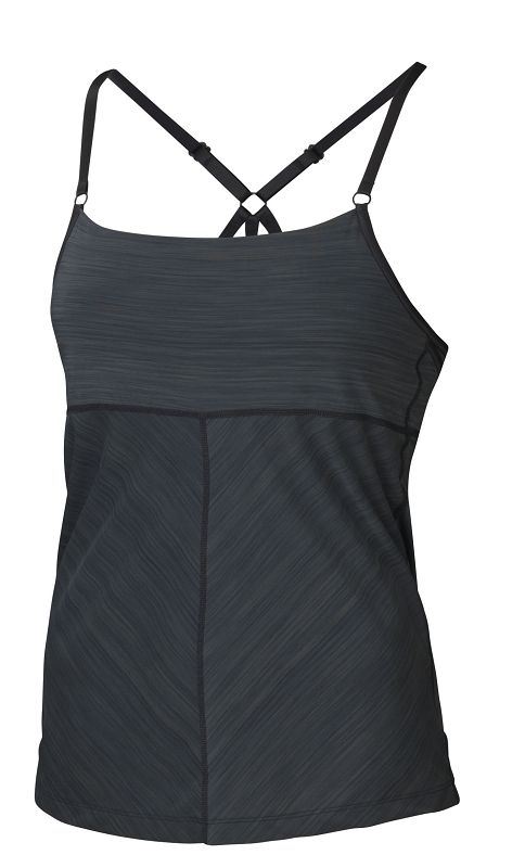Marmot Wm's Lena Tank Dark Steel-30