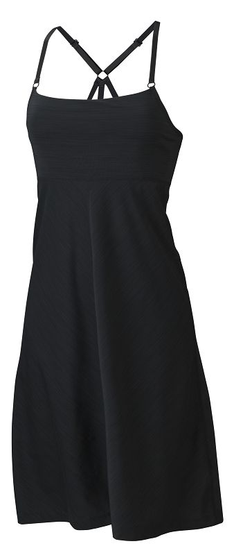 Marmot Wm's Lena Dress Black-30