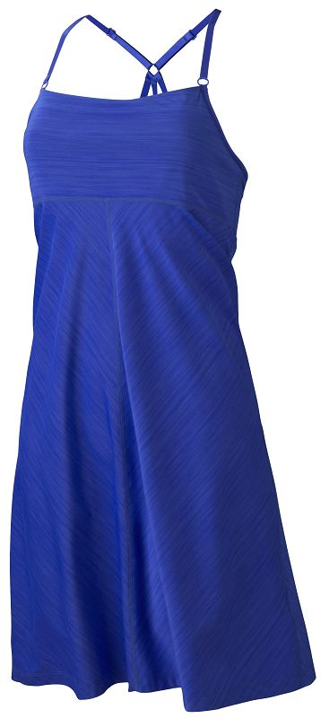 Marmot Wm's Lena Dress Gemstone-30