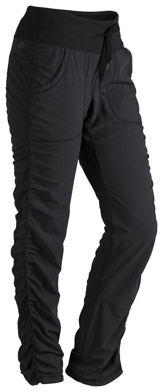 Marmot Wm's Shadow Pant Black-30