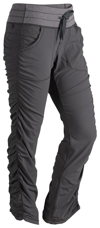 Marmot Wm's Shadow Pant Dark Steel-30