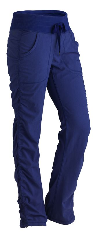 Marmot Wm's Shadow Pant Midnight Purple-30