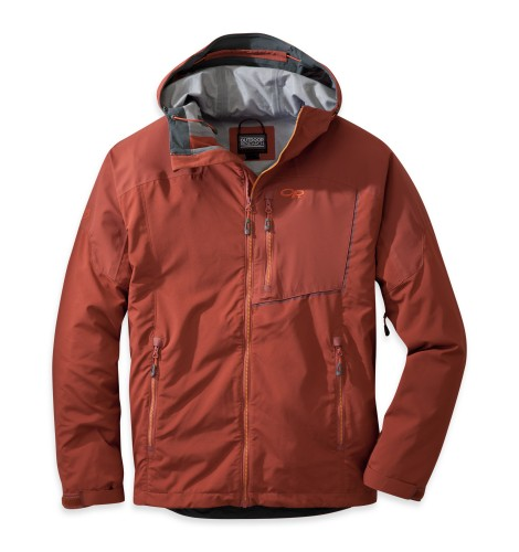 Outdoor Research Men´s Trailbreaker Jacket Taos-30
