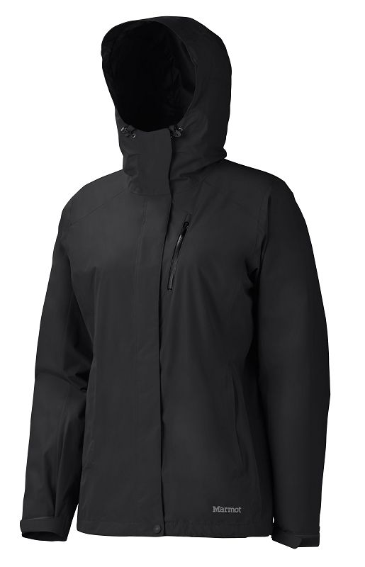 Marmot Wm's Rockridge Jacket Black-30