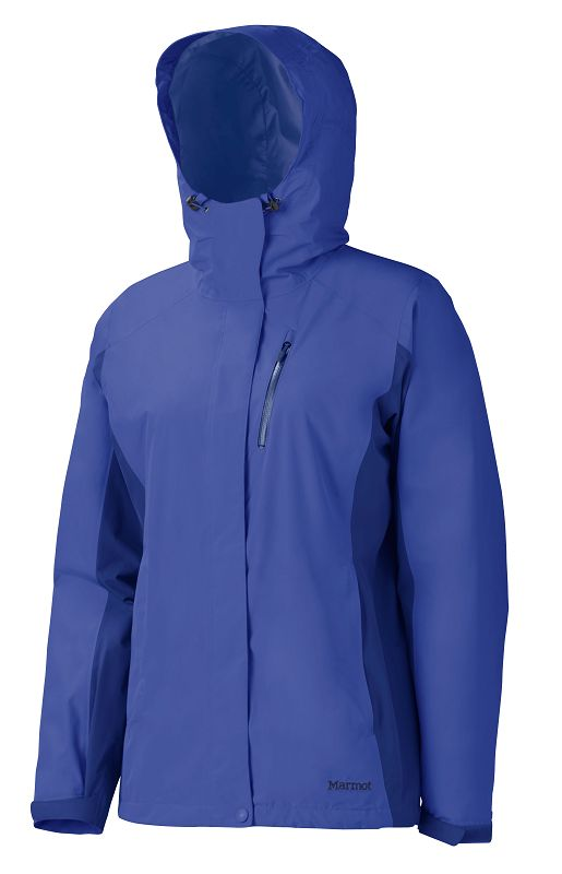 Marmot Wm's Southridge Jacket Gemstone/Midnight Purple-30
