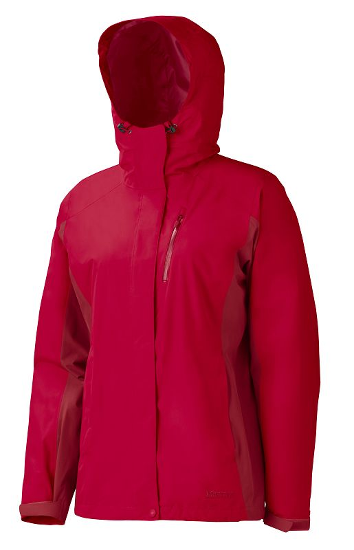 Marmot Wm's Southridge Jacket Raspberry/Dark Raspberry-30