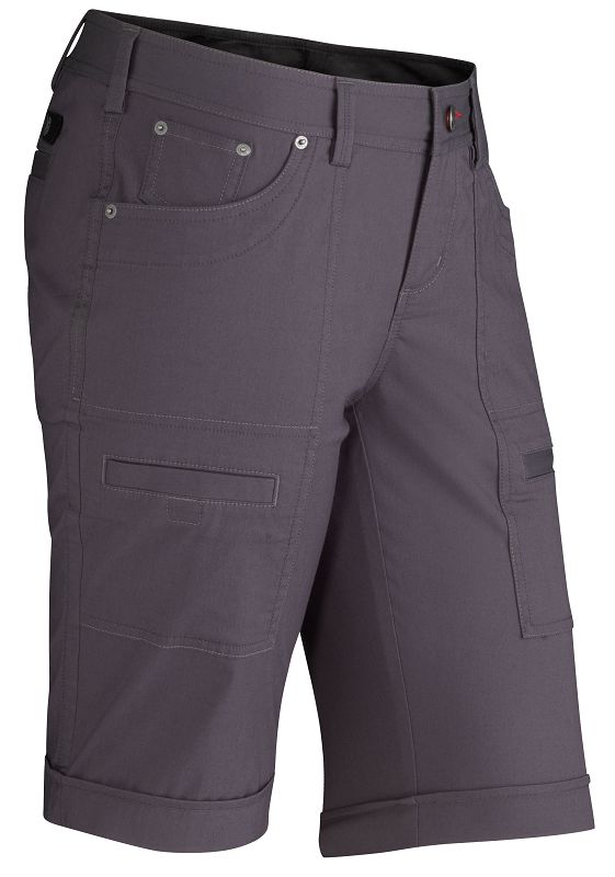 Marmot Wm's Taylor Short Dark Steel-30