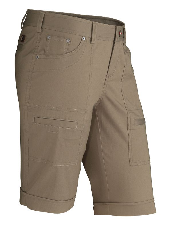 Marmot Wm's Taylor Short Dusty Olive-30