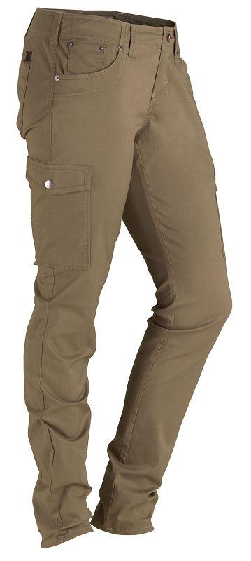 Marmot Wm's Taylor Pant Dusty Olive-30