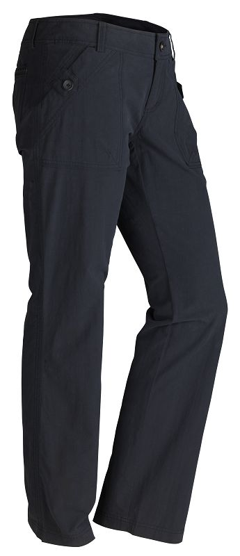 Marmot Wm's Ginny Pant Dark Steel-30