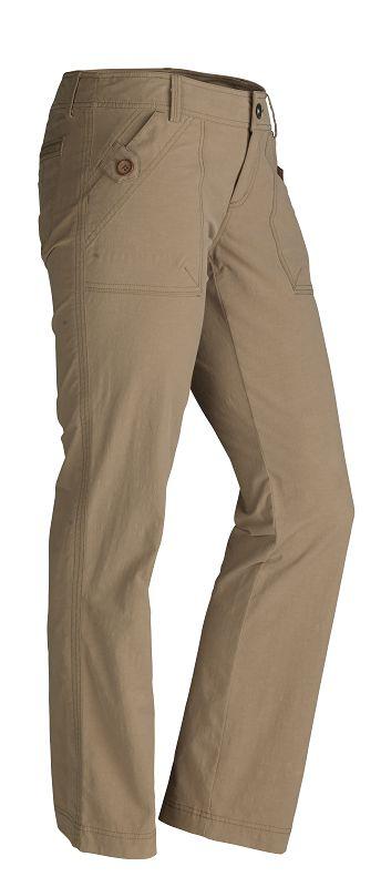 Marmot Wm's Ginny Pant Desert Khaki-30
