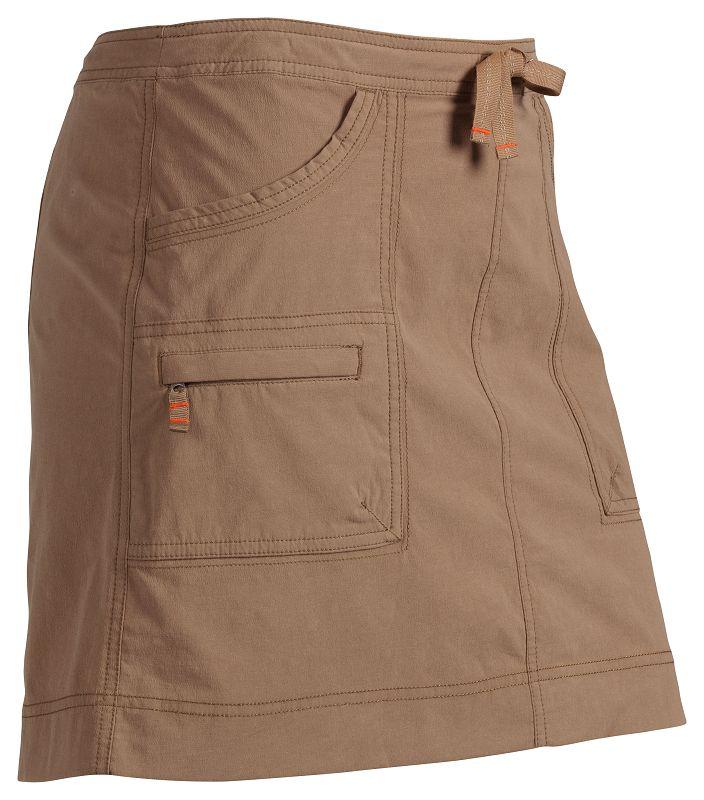 Marmot Wm's Ginny Skirt Desert Khaki-30