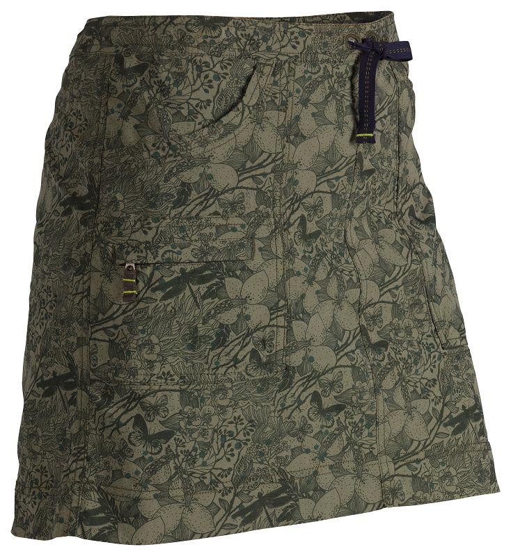 Marmot Wm's Ginny Skirt Vintage Ivy Camo-30