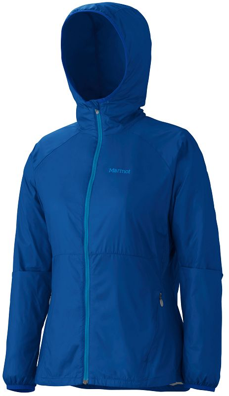 Marmot Wm's Ether DriClime Bright Navy-30