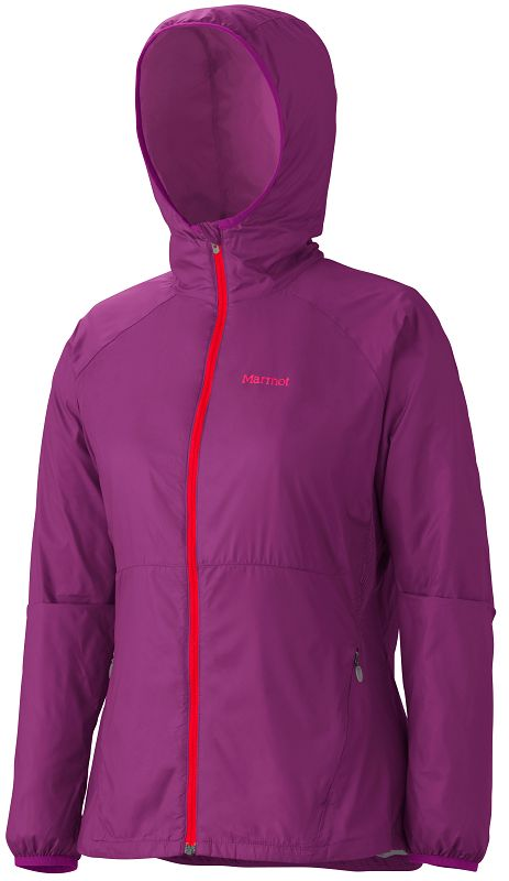 Marmot Wm's Ether DriClime Beet Purple-30