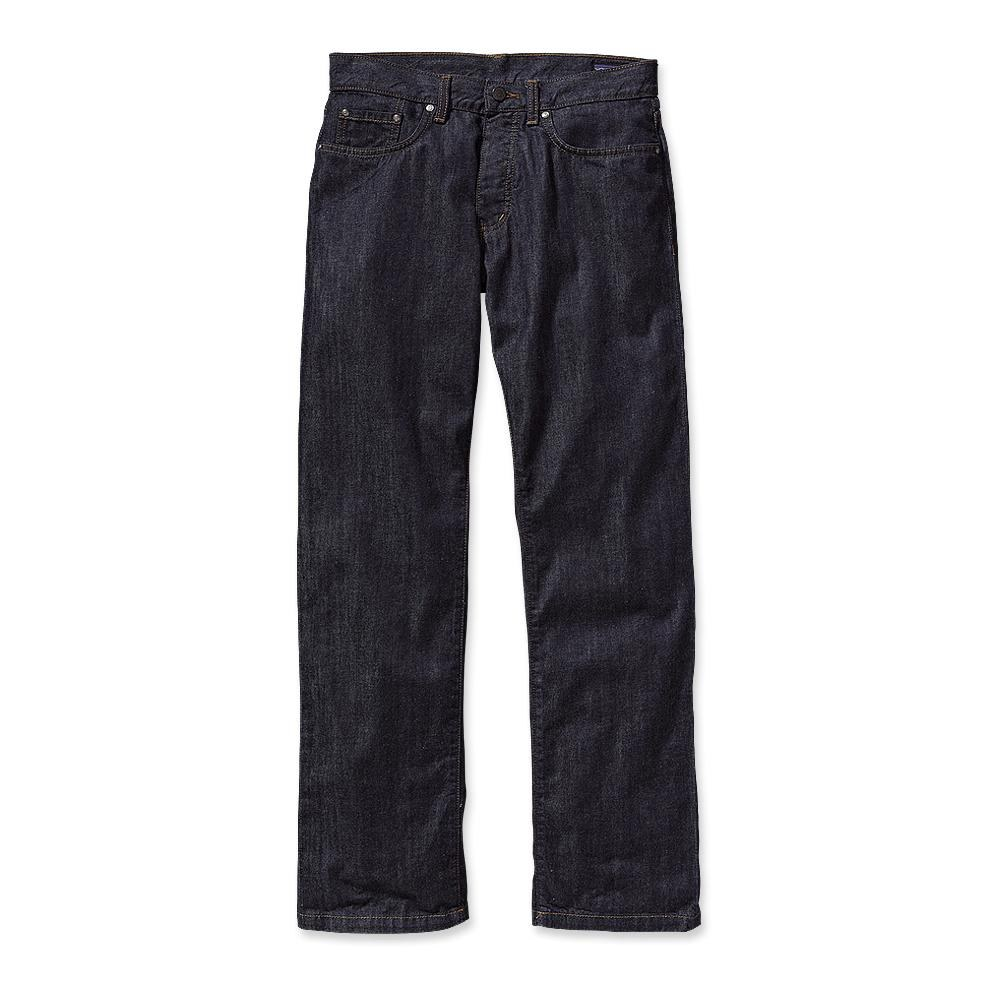 Patagonia Regular Fit Jeans Reg Dark Wash-30
