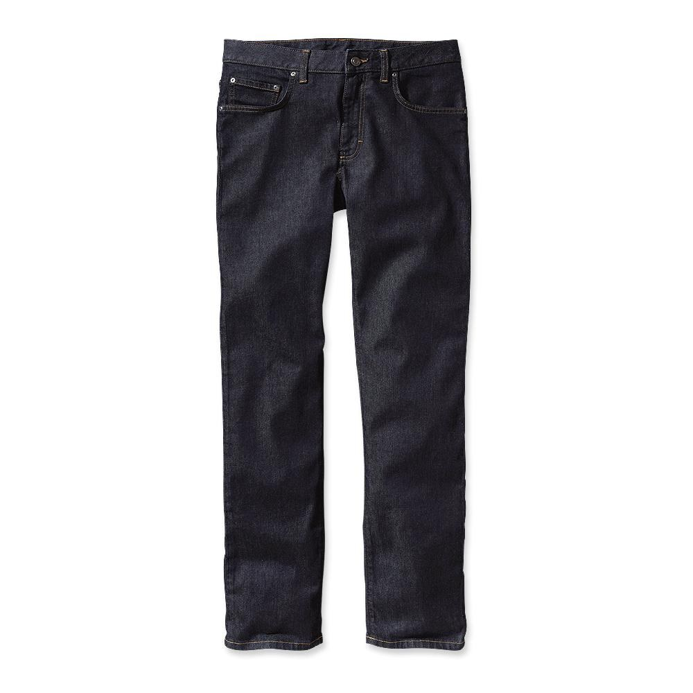 Patagonia Straight Jeans 32 Inch Inseam Dark Wash-30