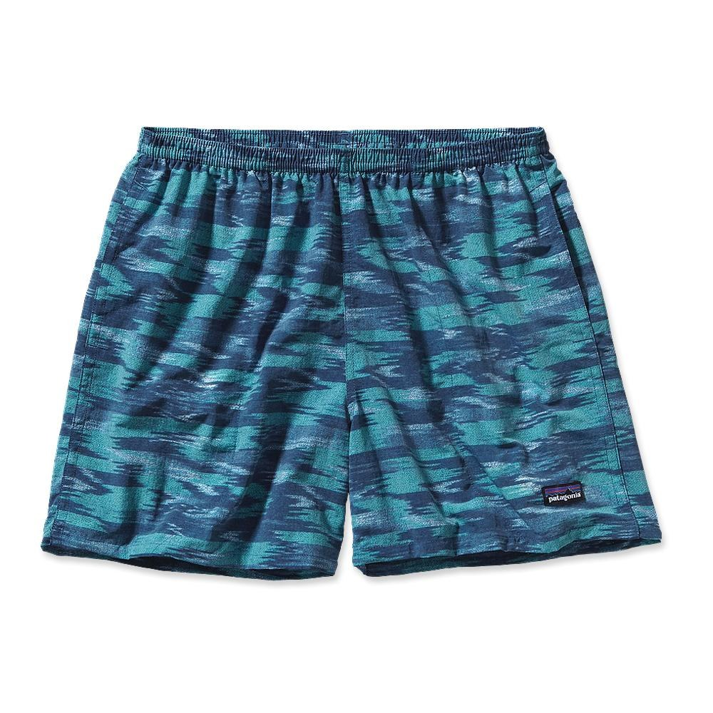Patagonia Baggies Shorts 5 Inch Kasih Ikat: Glass Blue-30
