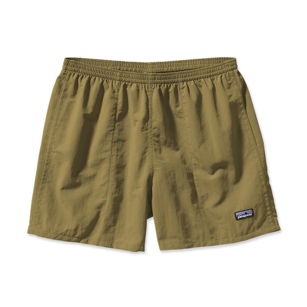 Patagonia Baggies Shorts 5 Inch Willow Herb Green-30