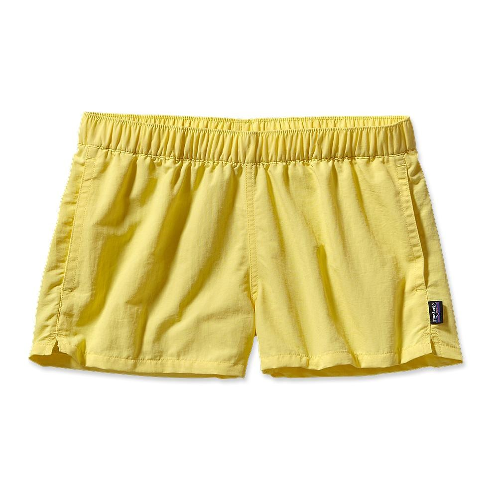 Patagonia Barely Baggies Shorts 2 ½ Inch Pineapple-30