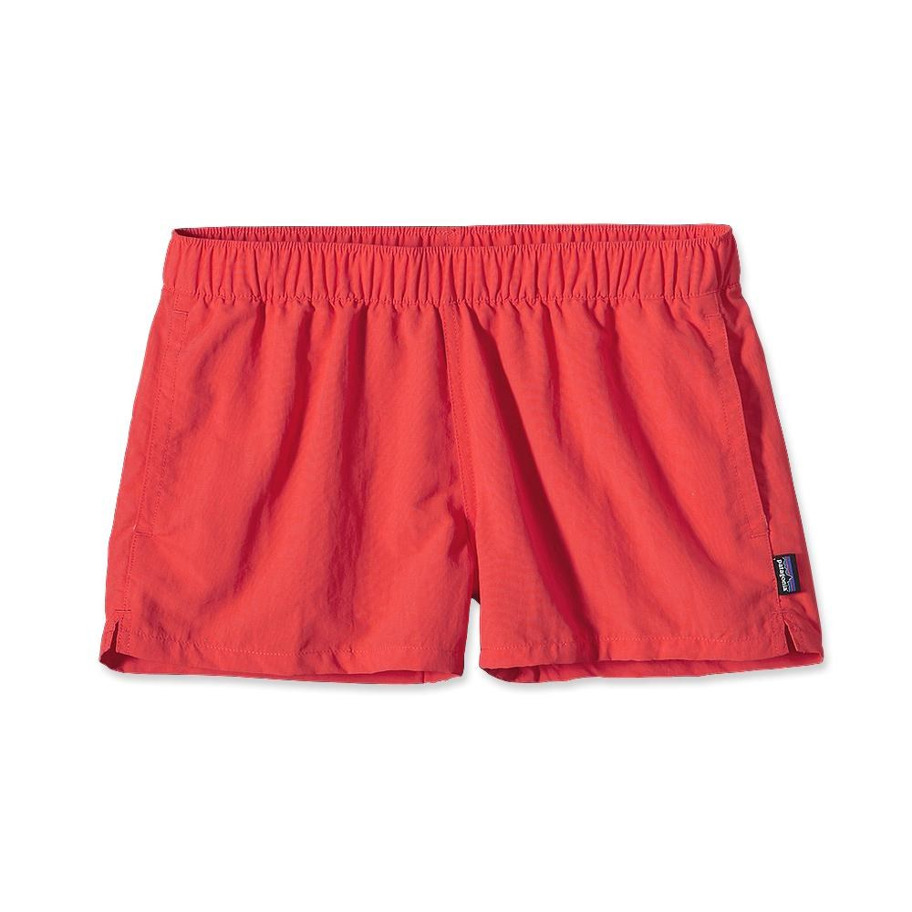 Patagonia Barely Baggies Shorts 2 ½ Inch Catalan Coral-30