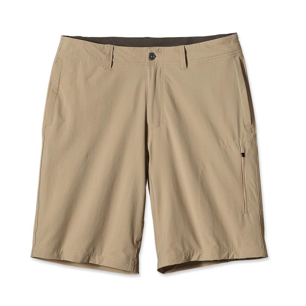 Patagonia Quandary Shorts 10 Inch El Cap Khaki-30